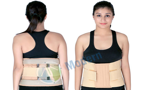 Frame Back Support & Braces, Orthopedic Back Support